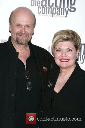 Paul Ford and Debra Monk