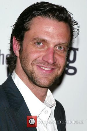 Raul Esparza 'The Ladies Who Sing Sondheim' Afterparty at the Marriott Marquis Hotel New York City, USA - 07.04.08