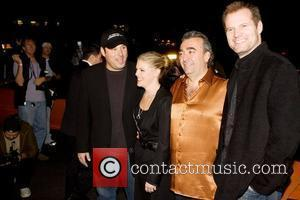 Greg Grunberg, Natalie Maines, Guest and Jack Coleman