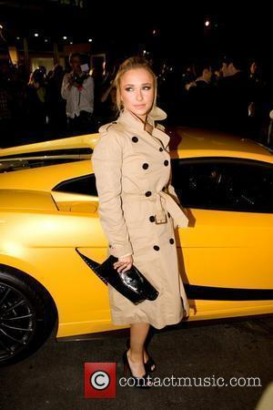 Japanese Arrest Warrant Issued For Panettiere