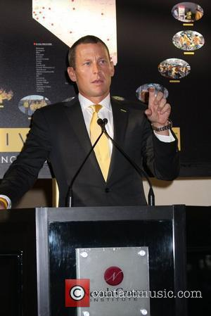 Armstrong Refuses To Discuss Relationship With Hudson