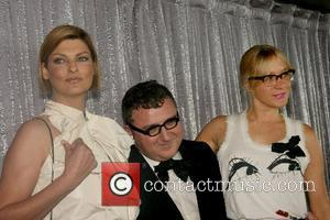 Linda Evangelista, Alber Elbaz and Chlo� Sevigny FIT presents its annual Couture Council Award for Artistry of Fashion to Alber...