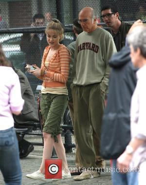 Evan Rachel Wood and Woody Allen