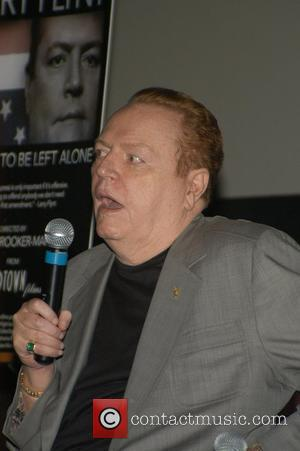 Larry Flynt Vs The Courts: Part Two