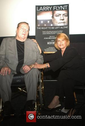 Larry Flynt, Arclight Cineramadome