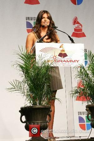 Barbara Bermudo Announcement of nominations for the 8th Annual Latin Grammy Awards held at the Mansion Miami Beach, Florida -29.08.07
