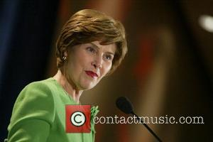 First Lady Laura Bush  Laura Bush is the recipient of the NIAF award acknowledging her contribution to literacy and...