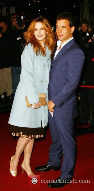 Kelly Reilly and Guest