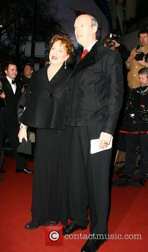 Pam Ferris, Guest Laurence Olivier Awards 2008 held at Grosvenor House - Arrivals London, England - 09.03.08