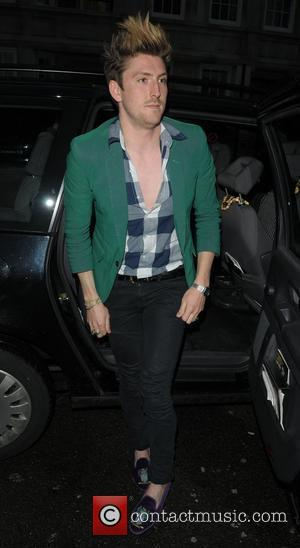 Henry Holland The 10th Anniversary Party of The Lavender Trust at Breast Cancer Care held at the Claridge's, Mayfair -...