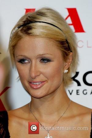 Paris Hilton, Christina Aguilera and Las Vegas