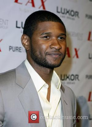 Usher To Wed