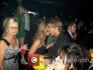 Larry Birkhead and Eve