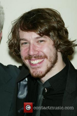 John Gallagher Jr.  attending 'Lean On Me' the 6th Annual Our Time Theatre Gala at the Skirball Center for...