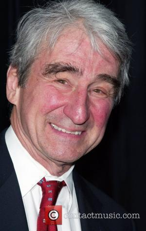 Sam Waterston  attending 'Lean On Me' the 6th Annual Our Time Theatre Gala at the Skirball Center for the...