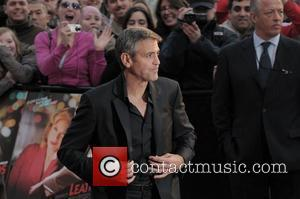 Clooney: 'I Feel Sorry For Young Hollywood Stars'