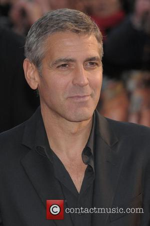 Clooney's Charity Project Offers Aid To Myanmar