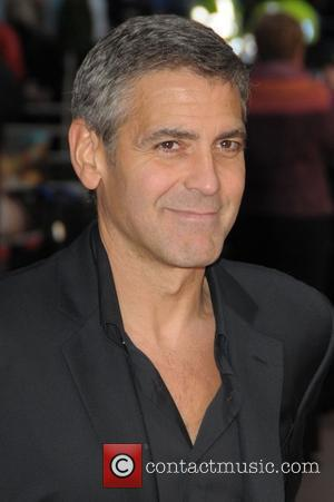 Clooney And Soderbergh Separate