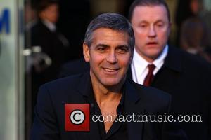 Clooney Happy To Be Lusted After