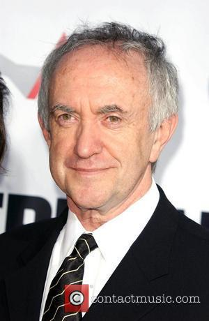 Jonathan Pryce 'Leatherheads' Premiere held at the Grauman's Chinese theatre - Arrivals Los Angeles, California - 31.03.08