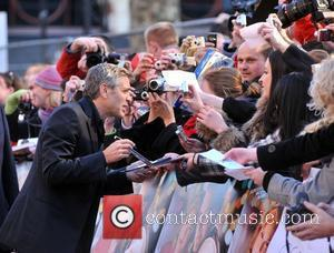 Clooney And Co Added To Walk Of Fame