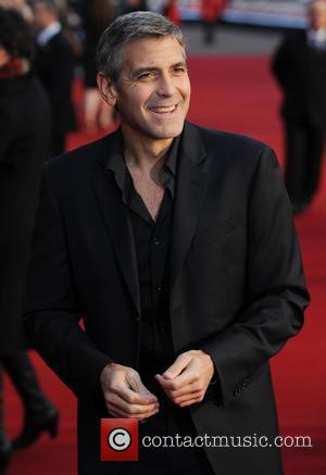 Clooney Confesses To Cosmetic Surgery