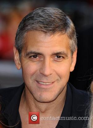 Clooney Coos Over Ritchie Collaboration