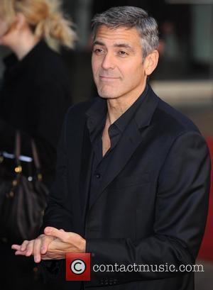 Clooney Denies Marriage Reports