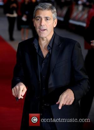 Clooney's Stolen Tree Memories