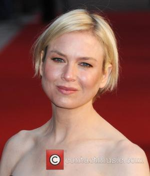 Renee Zellweger UK premiere of 'Leatherheads' held at the Odeon Leicester Square - Arrivals London, England - 08.04.08