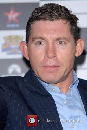 Lee Evans promoting his 2008 stand-up tour 'Big' and the release of his new DVD at the Groucho Club -...