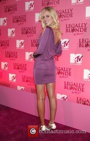 Caridee English and Mtv