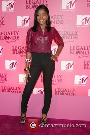 Keke Palmer and MTV