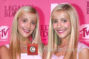Camilla Rosso and Mtv