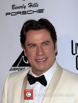 John Travolta, Beverly Hilton Hotel