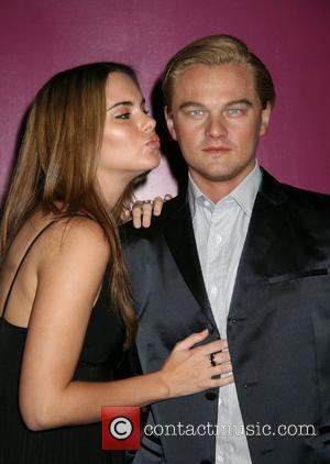 Dicaprio Dumped By Model Girlfriend