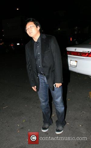 Masi Oka leaving Les Deux nightclub Los Angeles, California - 13.11.07