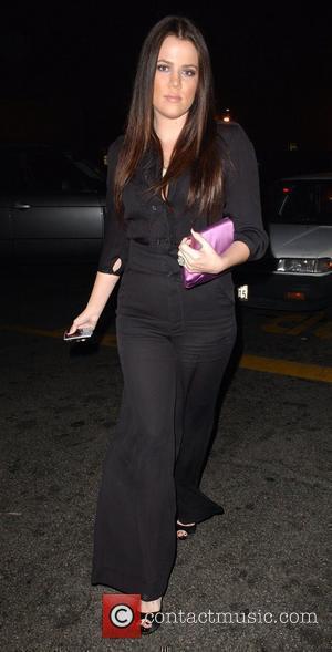 Khloe Kardashian and Fabolous