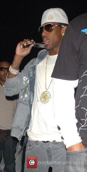 Fabolous Linked To Concert Shooting
