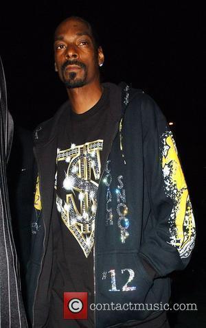 Snoop Dogg To Headline At Erotic Awards
