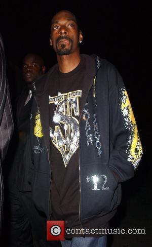 Snoop Dogg Offers Winehouse Refuge