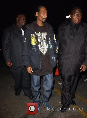 Les Deux Nightclub, Fabolous, Snoop Dogg
