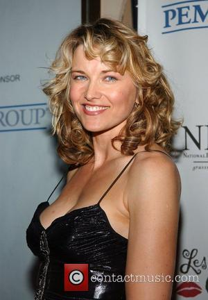Lucy Lawless Seventh annual All-Star 'Les Girls' set to benefit The National Breast Cancer Coalition Fund held at Avalon Los...