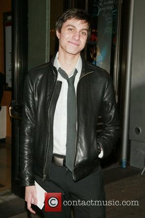 Gideon Glick Opening Night of 'Les Liaisons Dangereuses' at the American Airlines Theatre New York City, USA - 01.05.08
