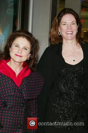 Tovah Feldshuh and Carolyn McCormick Opening Night of 'Les Liaisons Dangereuses' at the American Airlines Theatre New York City, USA...