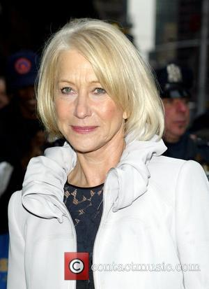 Mirren Honoured At British Independent Film Awards