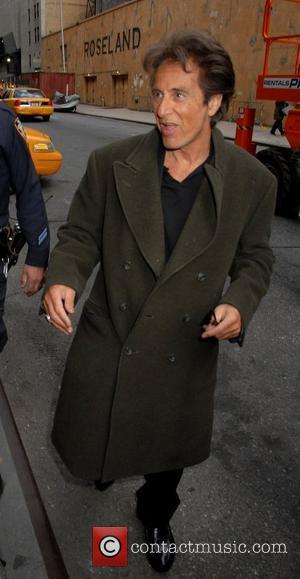 Al Pacino To Star As Bond Baddy?