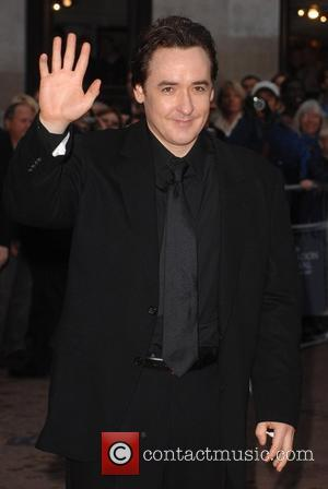 Odeon West End, John Cusack