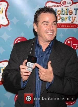 Christopher Knight LG Mobile Phones presents LG's Mobile TV Party, a salute to the beloved TV shows and stars of...