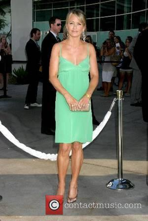 Christine Taylor 'License to Wed' World premiere held at the Cinderama Dome Theater - Arrivals Los Angeles, California - 25.06.07